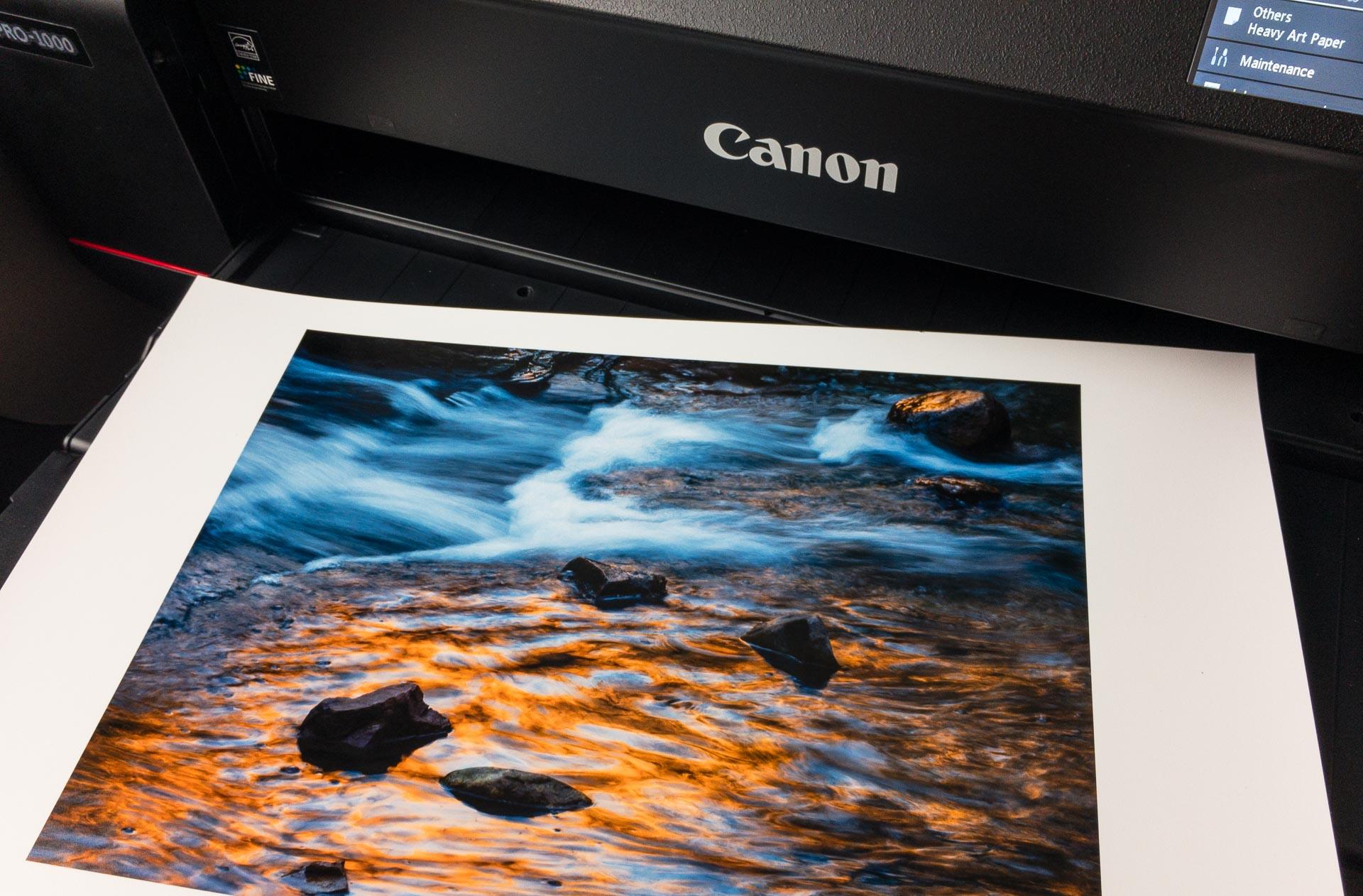 Beginner's Gear Guide to Fine Art Printing   Robert Rodriguez Jr