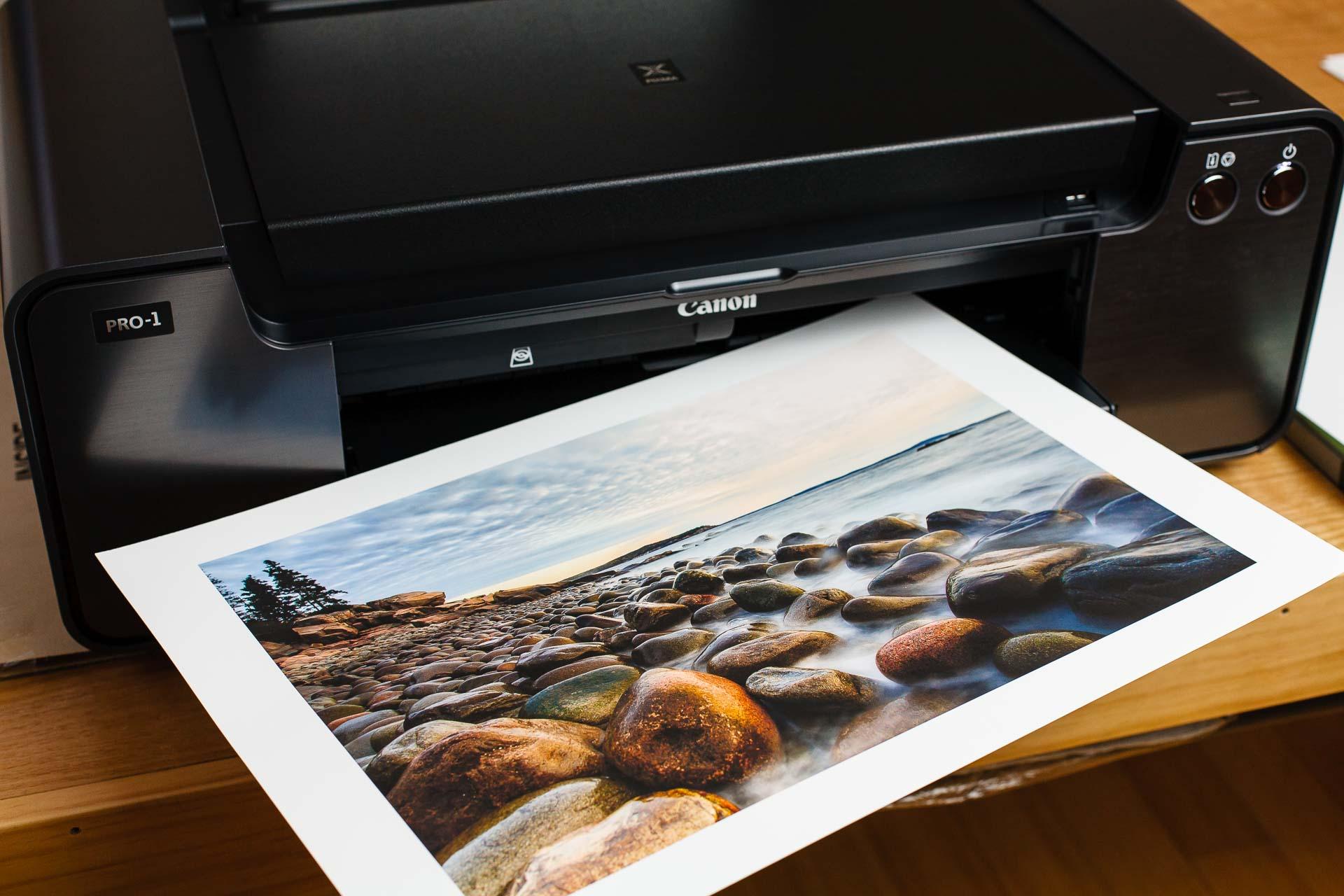 PrintMaker Masterclass
